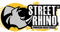 Street Rhino - Car Bike Van & Caravan Accessories